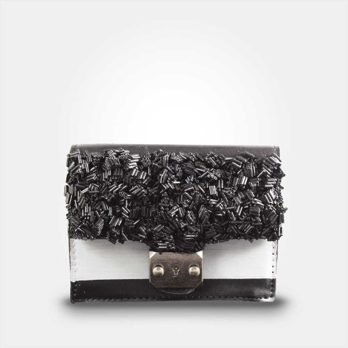 sculpture clutch